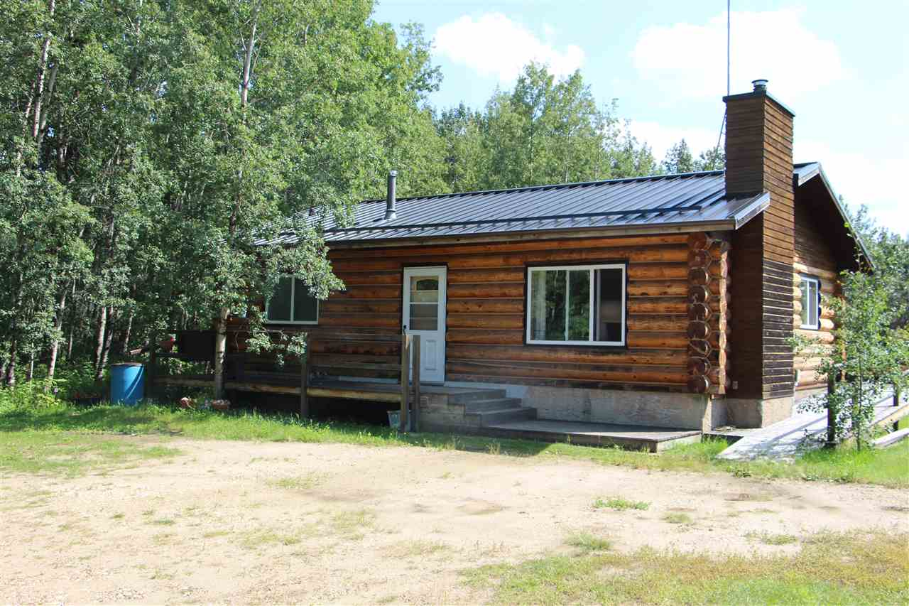 MLS® listing #E4168957 for sale located at 13-51121 RR271