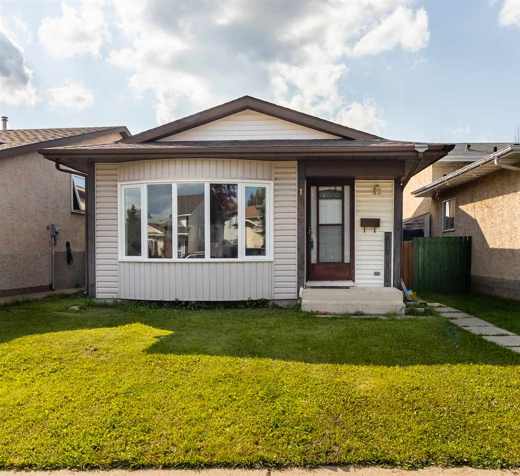 MLS® listing #E4168971 for sale located at 15624 84 Street