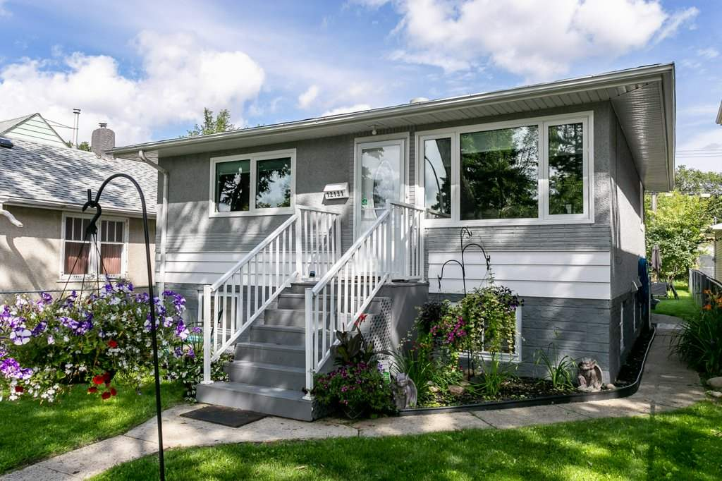 MLS® listing #E4168972 for sale located at 12131 65 Street