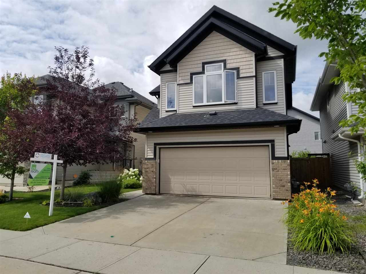 MLS® listing #E4168990 for sale located at 1108 CHAHLEY Court