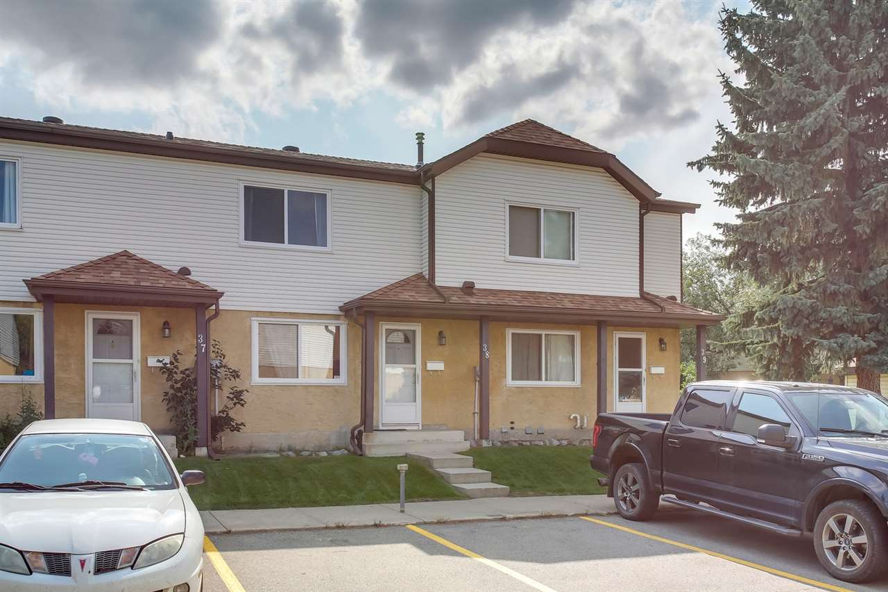 MLS® listing #E4168991 for sale located at 38 1411 MILL WOODS Road E