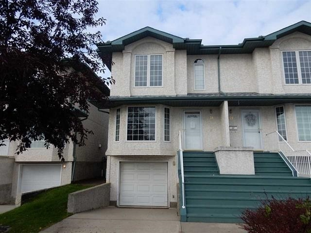 MLS® listing #E4169001 for sale located at 21 15128 22 Street