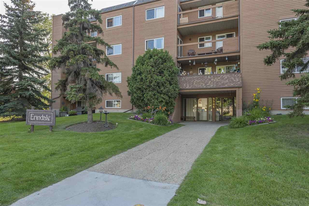 MLS® listing #E4169014 for sale located at 207 9504 182 Street