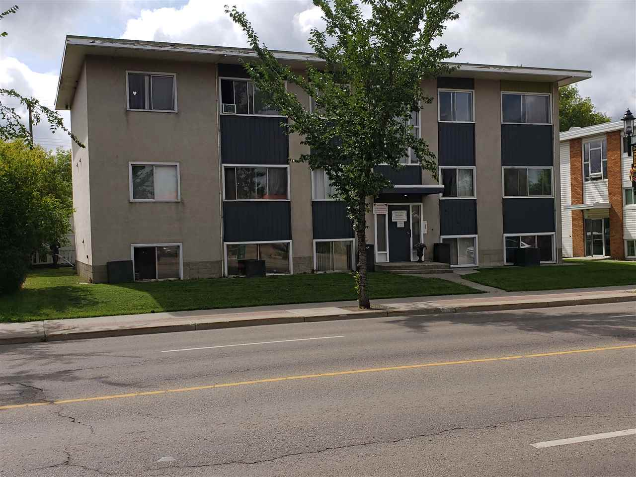 MLS® listing #E4169019 for sale located at 4633 118 Avenue