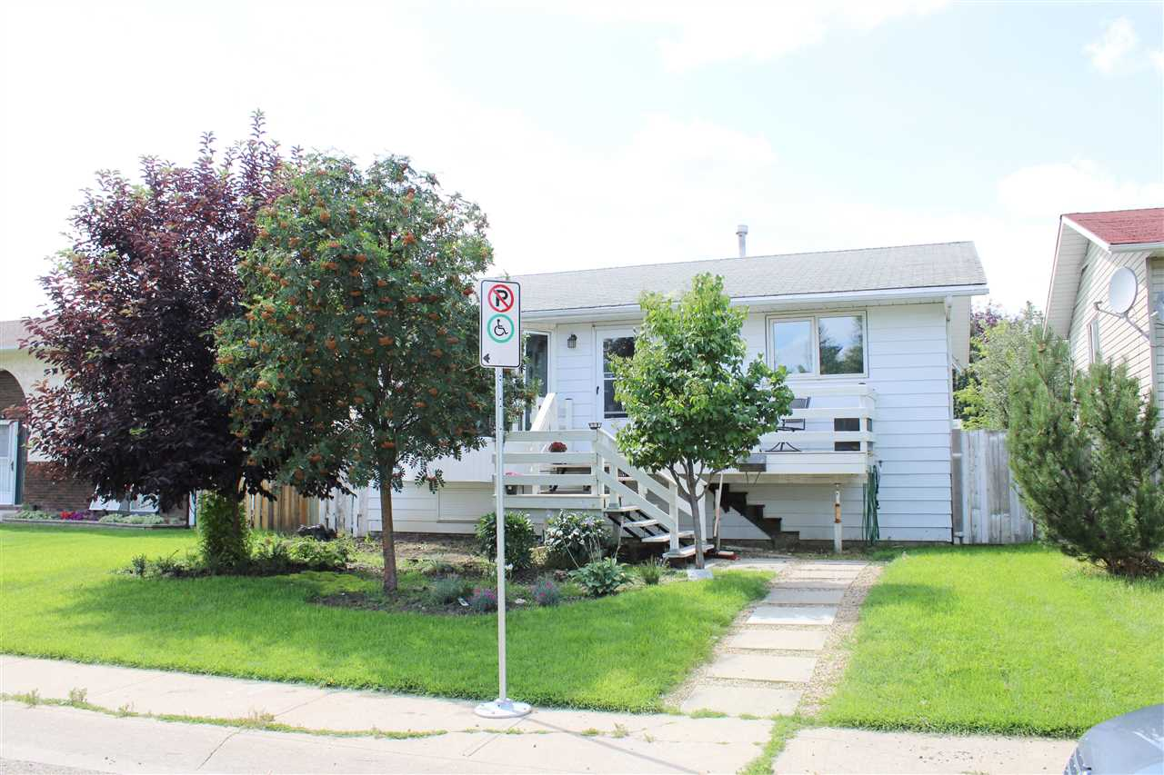 MLS® listing #E4169025 for sale located at 3428 60 Street