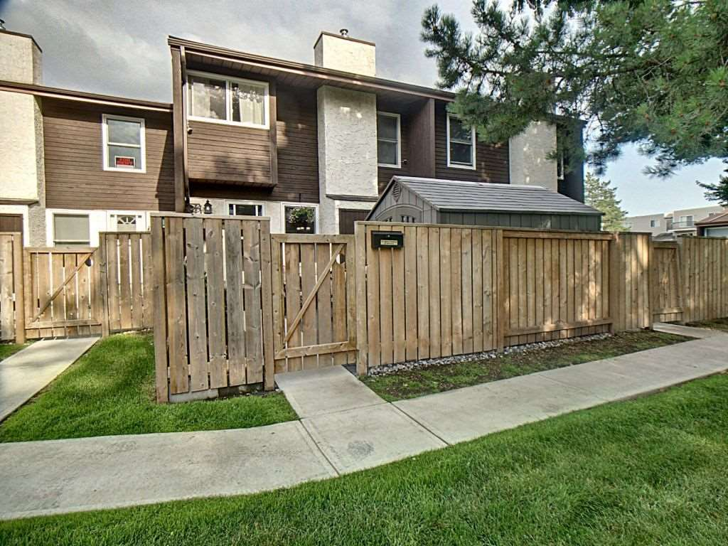 MLS® listing #E4169026 for sale located at 18455 66 Avenue