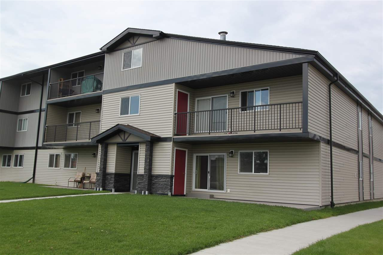 MLS® listing #E4169030 for sale located at 1 2812 116 Street