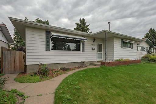 MLS® listing #E4169036 for sale located at 3623 111A Street