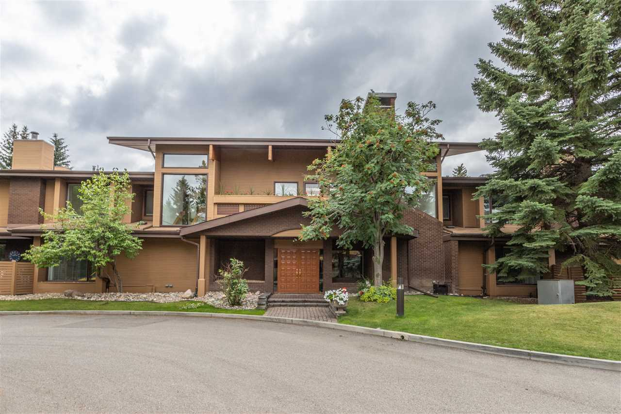 MLS® listing #E4169037 for sale located at 7 14808 45 Avenue