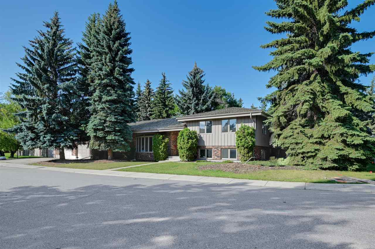 MLS® listing #E4169073 for sale located at 162 Willow Way