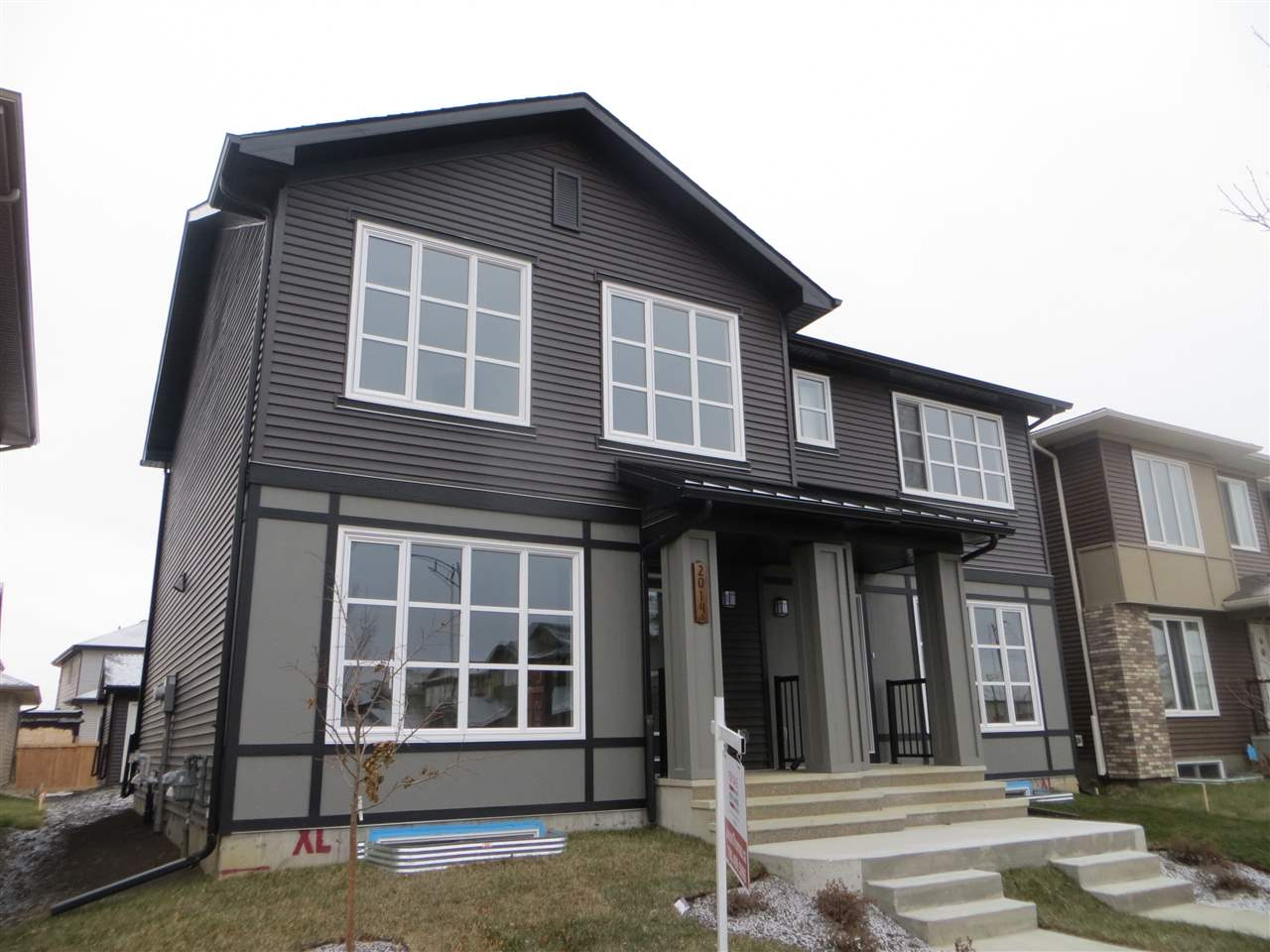 MLS® listing #E4169085 for sale located at 2014 CAVANAGH Drive
