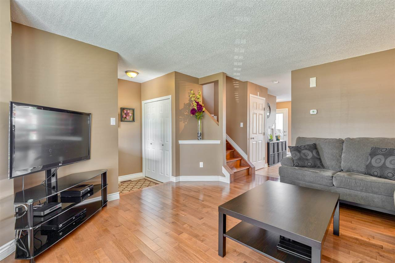 MLS® listing #E4169090 for sale located at 4532 149 Avenue