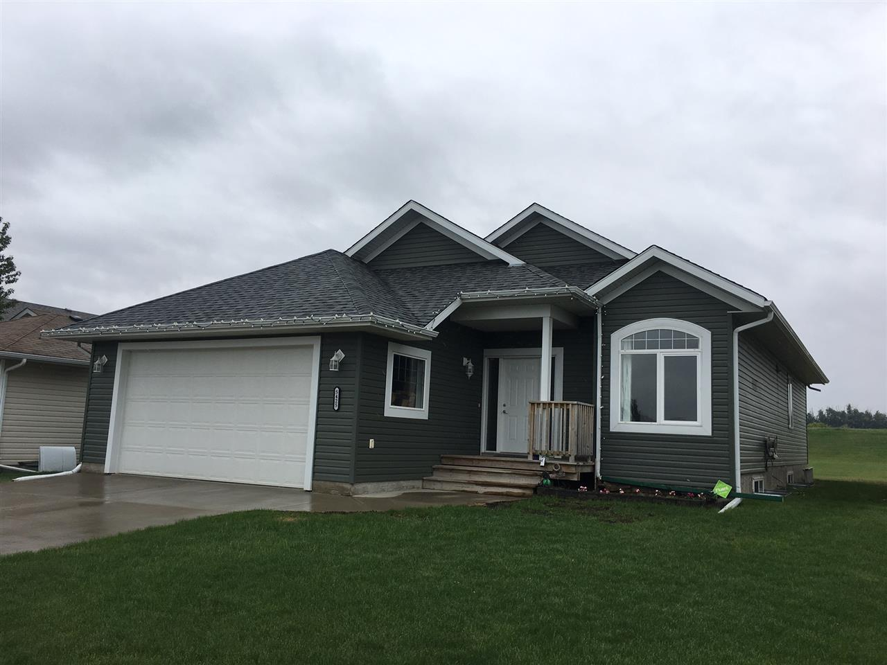 MLS® listing #E4169095 for sale located at 5425 48 Avenue