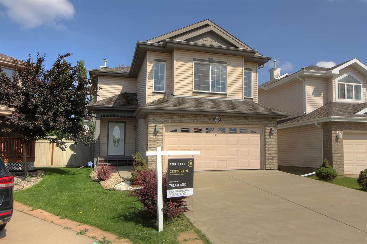 MLS® listing #E4169108 for sale located at 1418 LATTA Court
