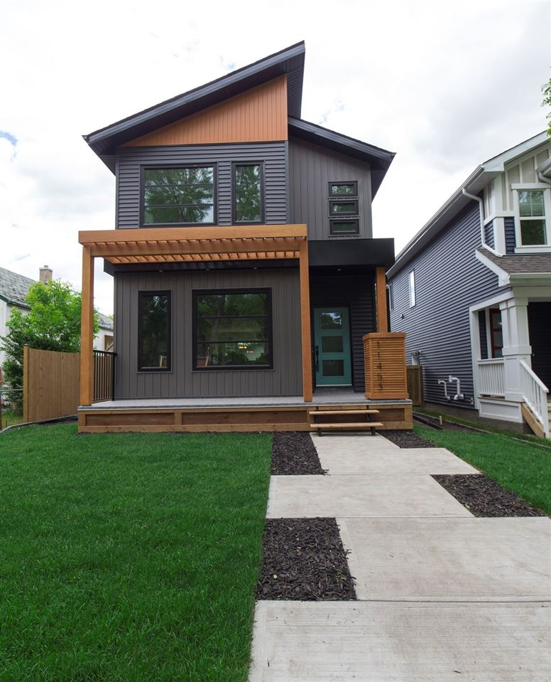 MLS® listing #E4169142 for sale located at 11453 64 Street