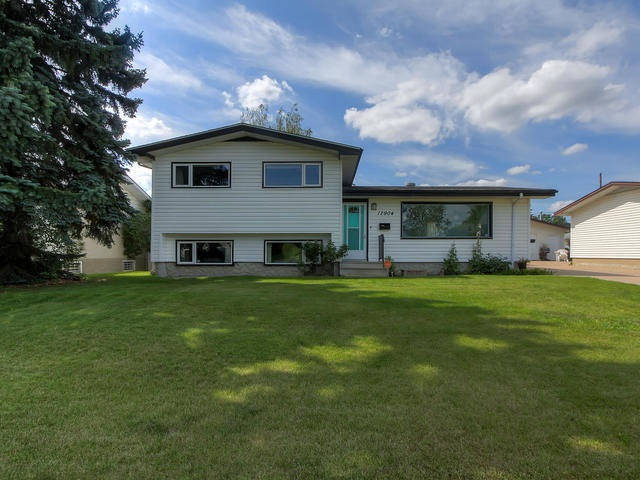 MLS® listing #E4169173 for sale located at 12904 95 Street