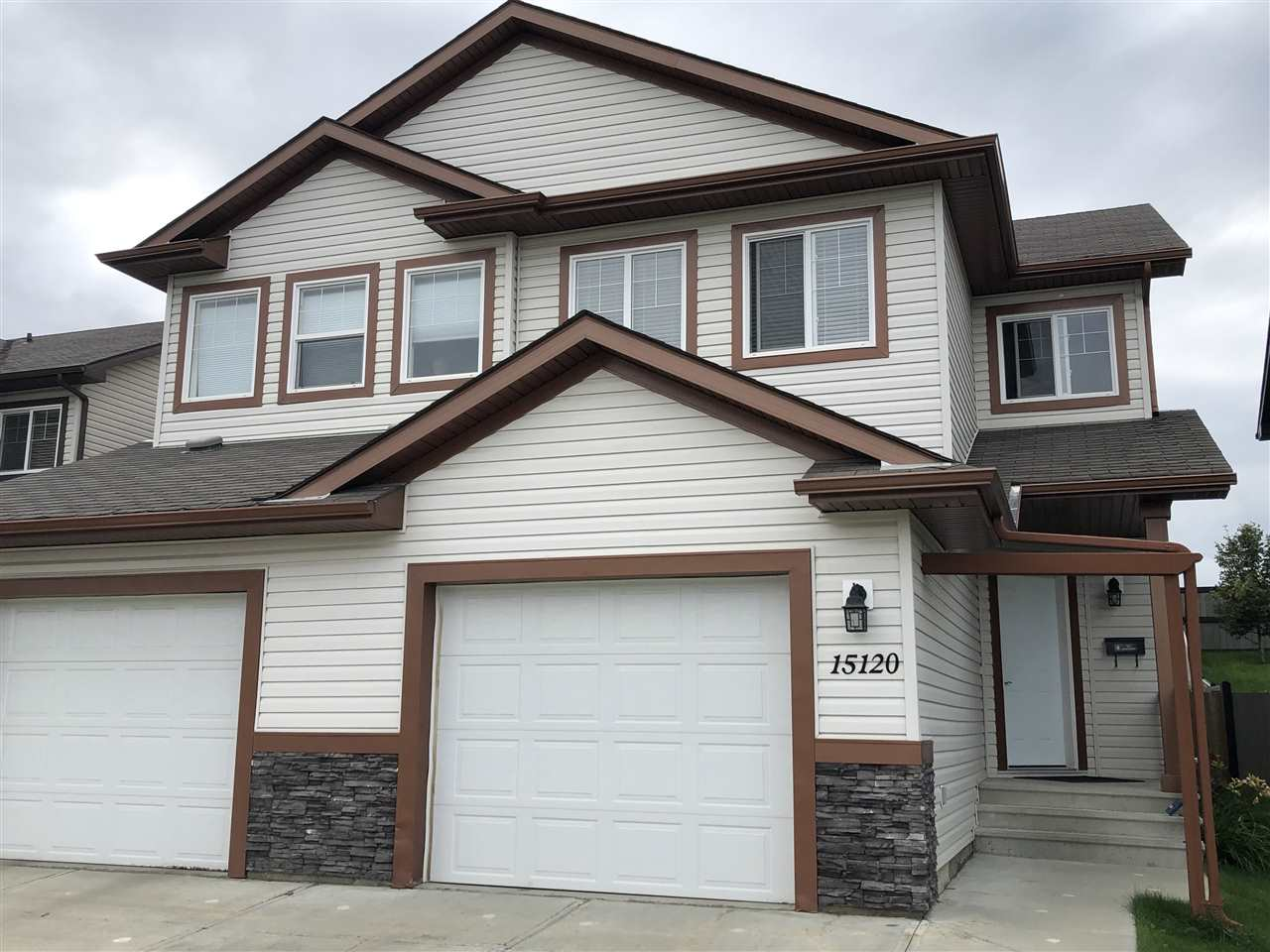 MLS® listing #E4169187 for sale located at 15120 33 Street