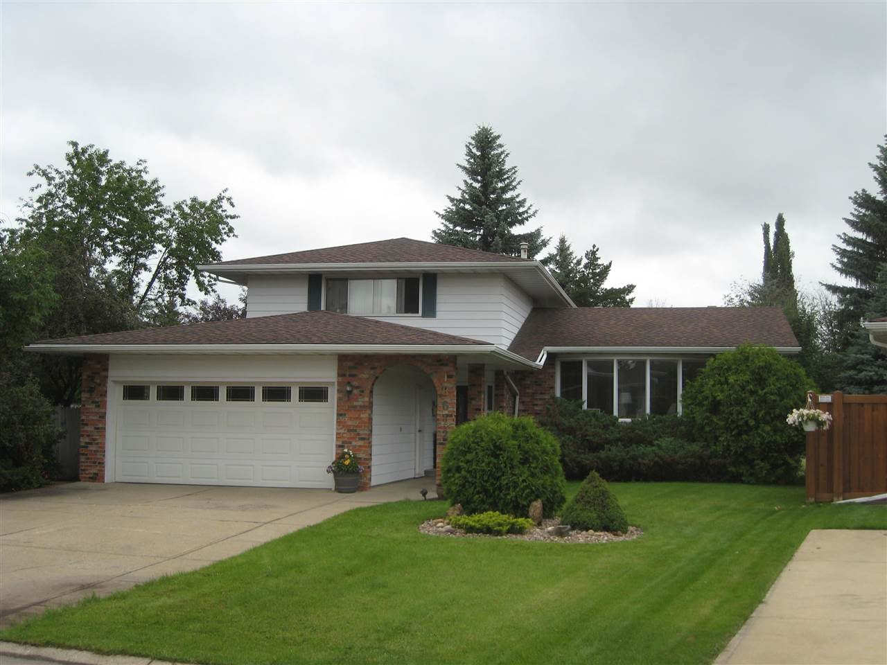 MLS® listing #E4169202 for sale located at 18612 81 Avenue