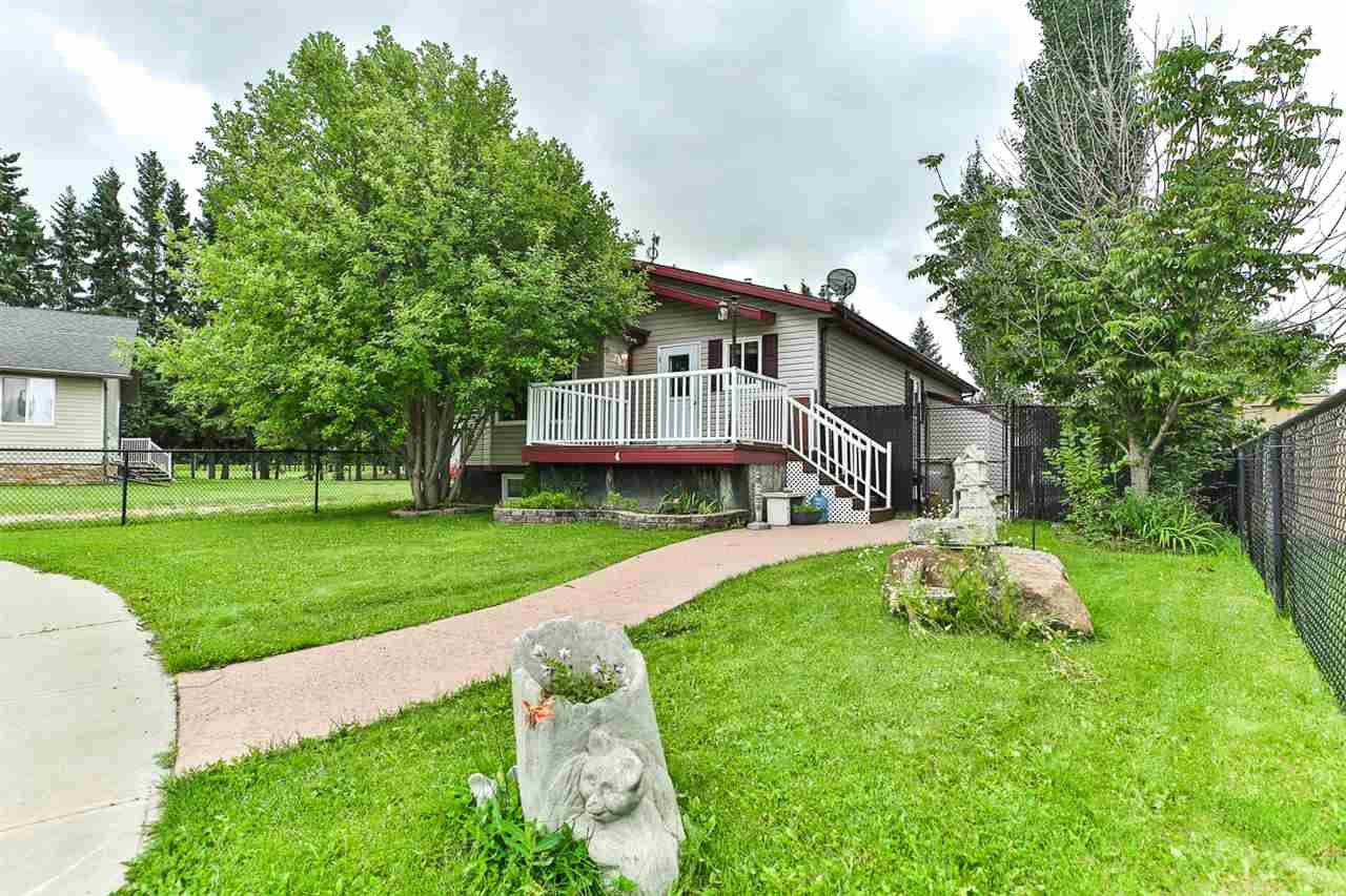 MLS® listing #E4169207 for sale located at 4 Evergreen Crescent