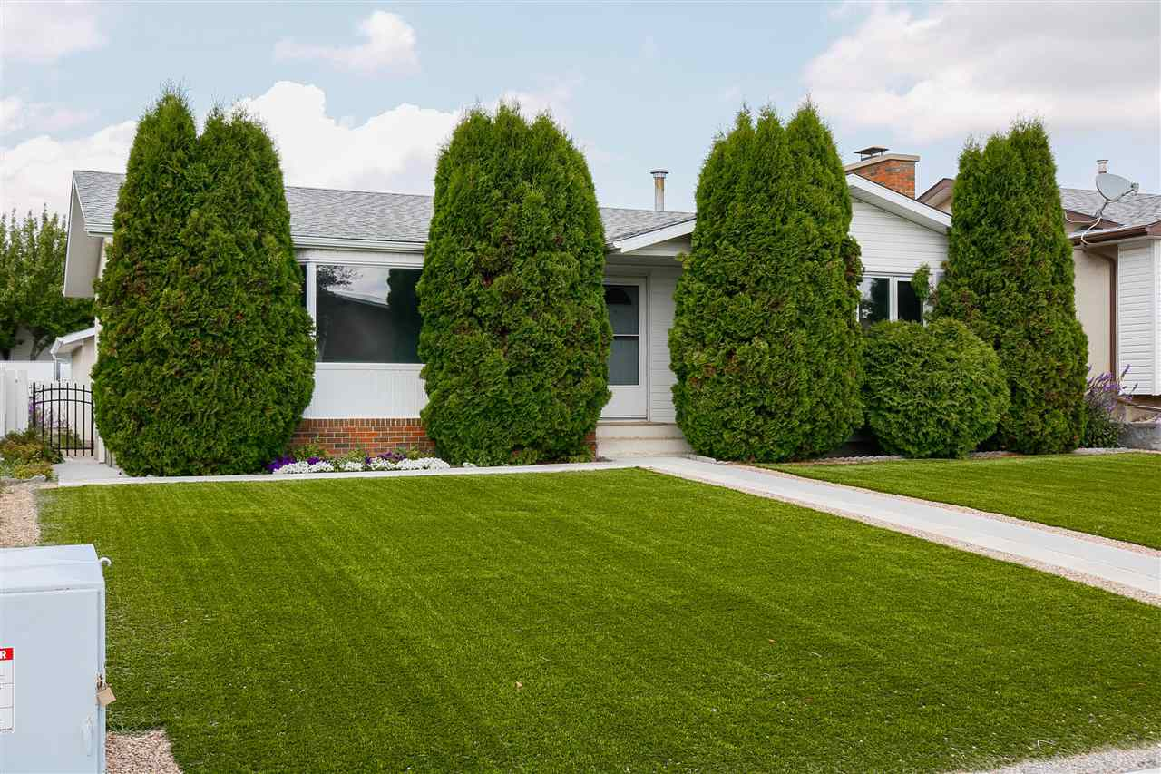 MLS® listing #E4169264 for sale located at 7008 152A Avenue