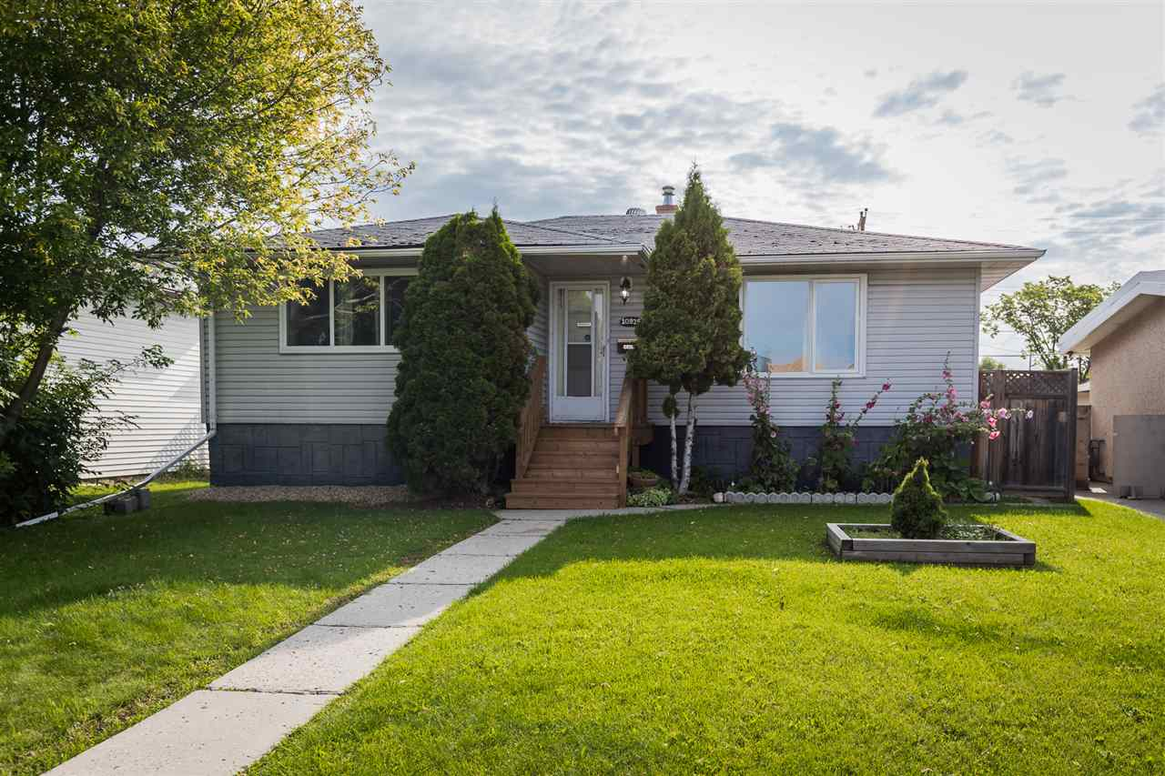 MLS® listing #E4169287 for sale located at 10935 157 Street