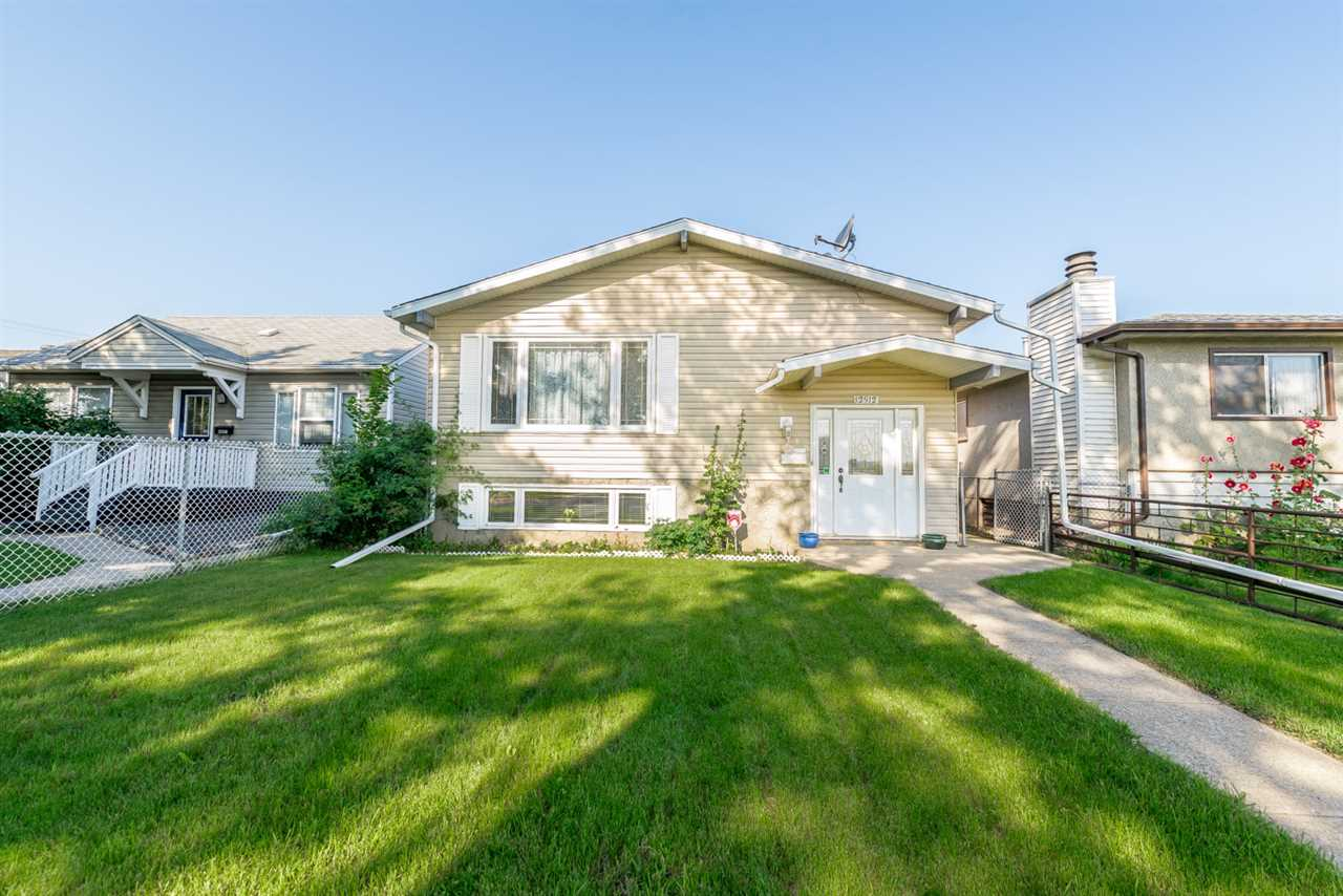 MLS® listing #E4169300 for sale located at 12512 79 Street NW