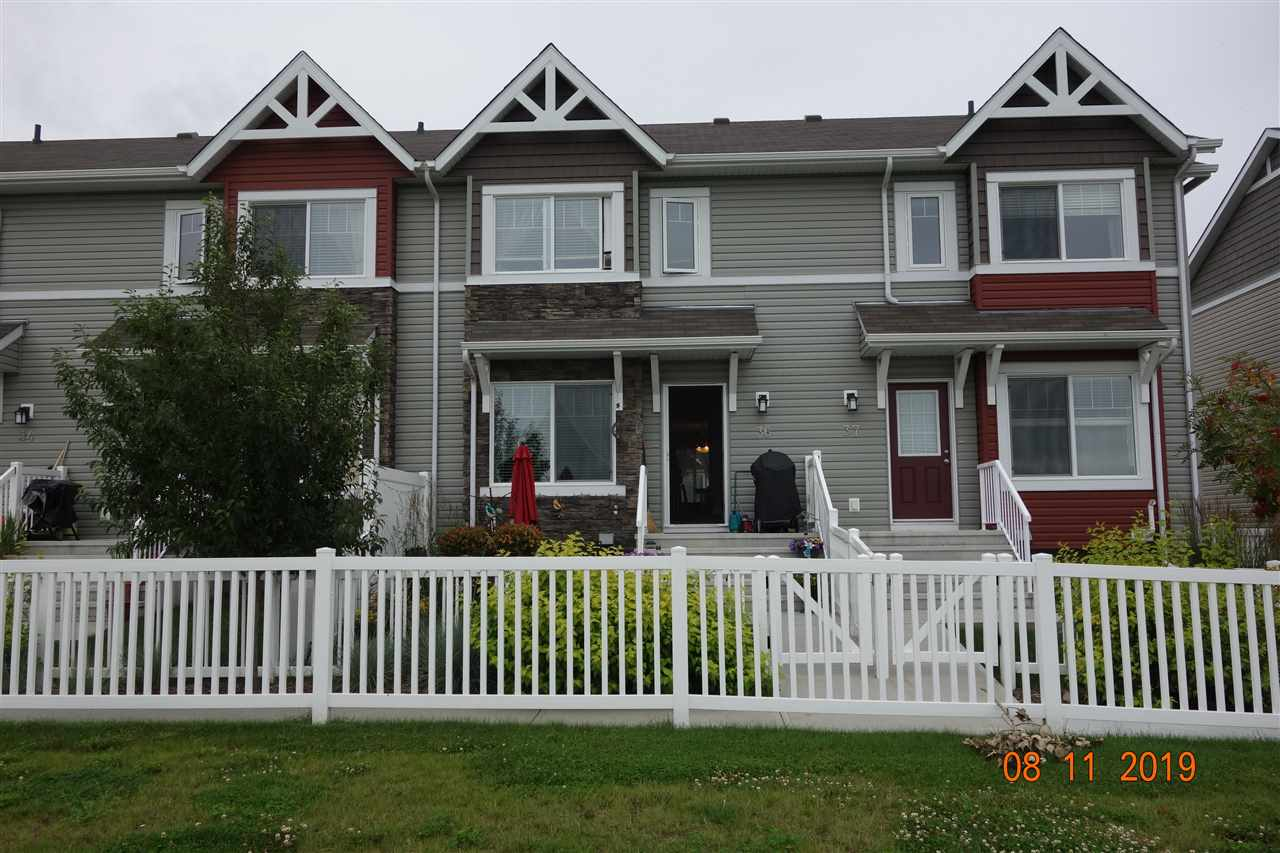 MLS® listing #E4169309 for sale located at # 36    14621 121 Street