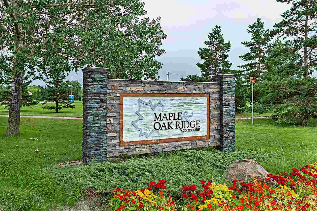 MLS® listing #E4169322 for sale located at 28 Maple Terrace