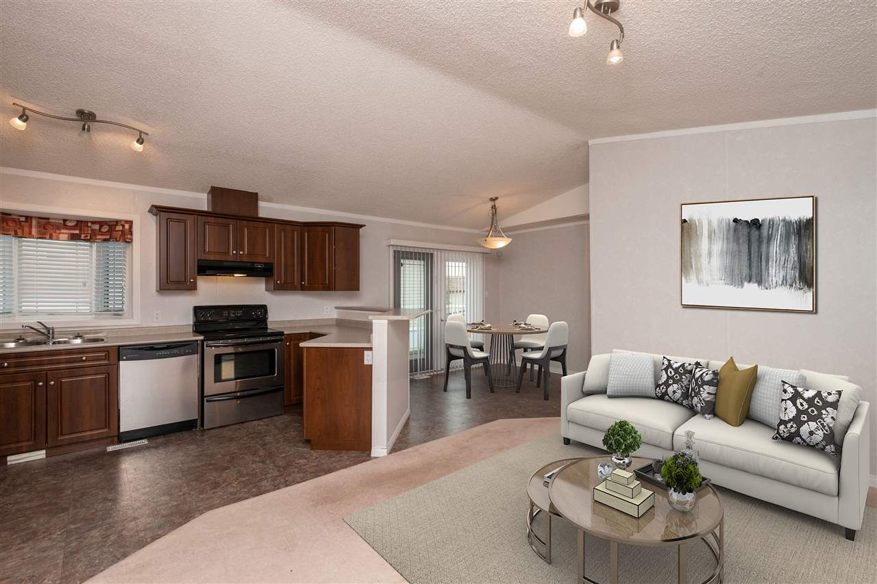 MLS® listing #E4169347 for sale located at 1528 53222 Range Road 272