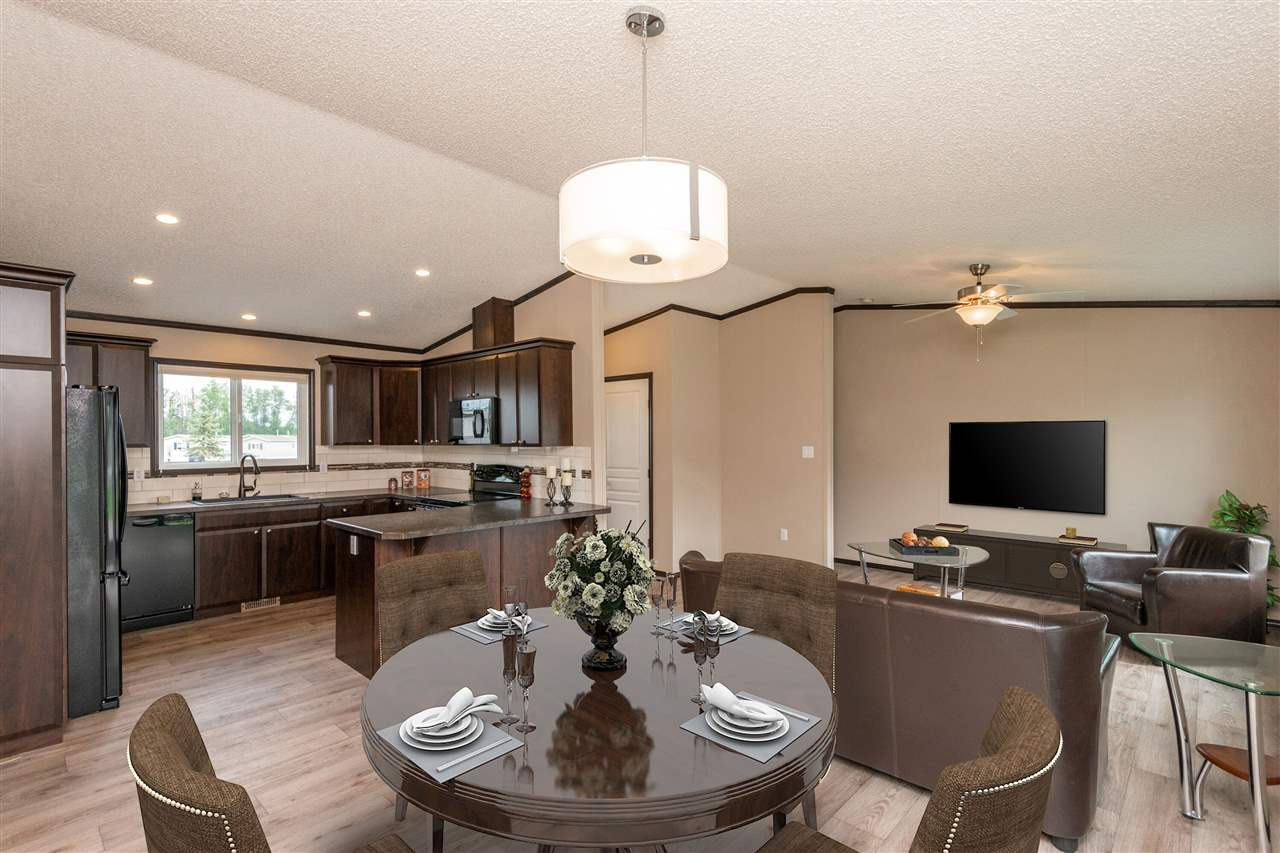 MLS® listing #E4169367 for sale located at 1301 53222 Range Road 272