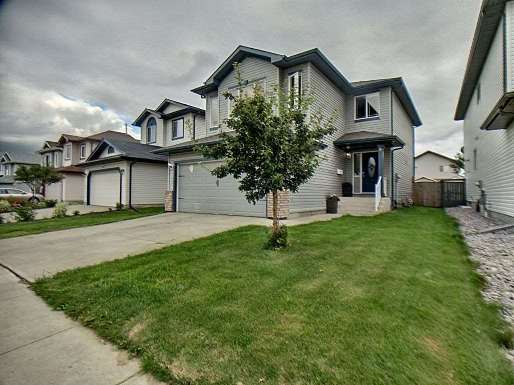 MLS® listing #E4169372 for sale located at 17919 91 Street