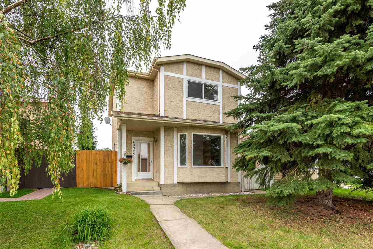 MLS® listing #E4169404 for sale located at 10825 21 Avenue