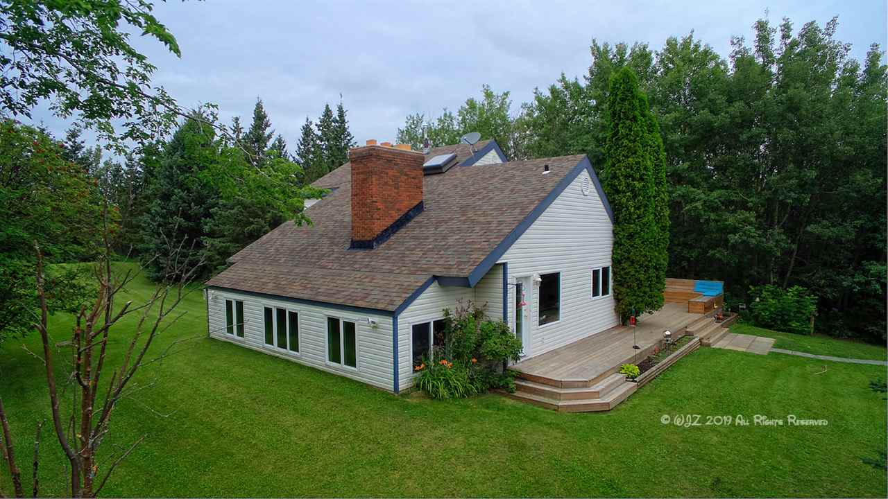 MLS® listing #E4169420 for sale located at 170 53250 RR215