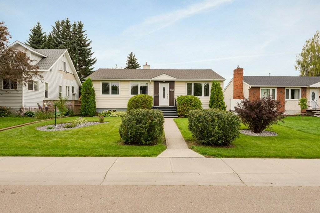 MLS® listing #E4169443 for sale located at 11944 132 Street