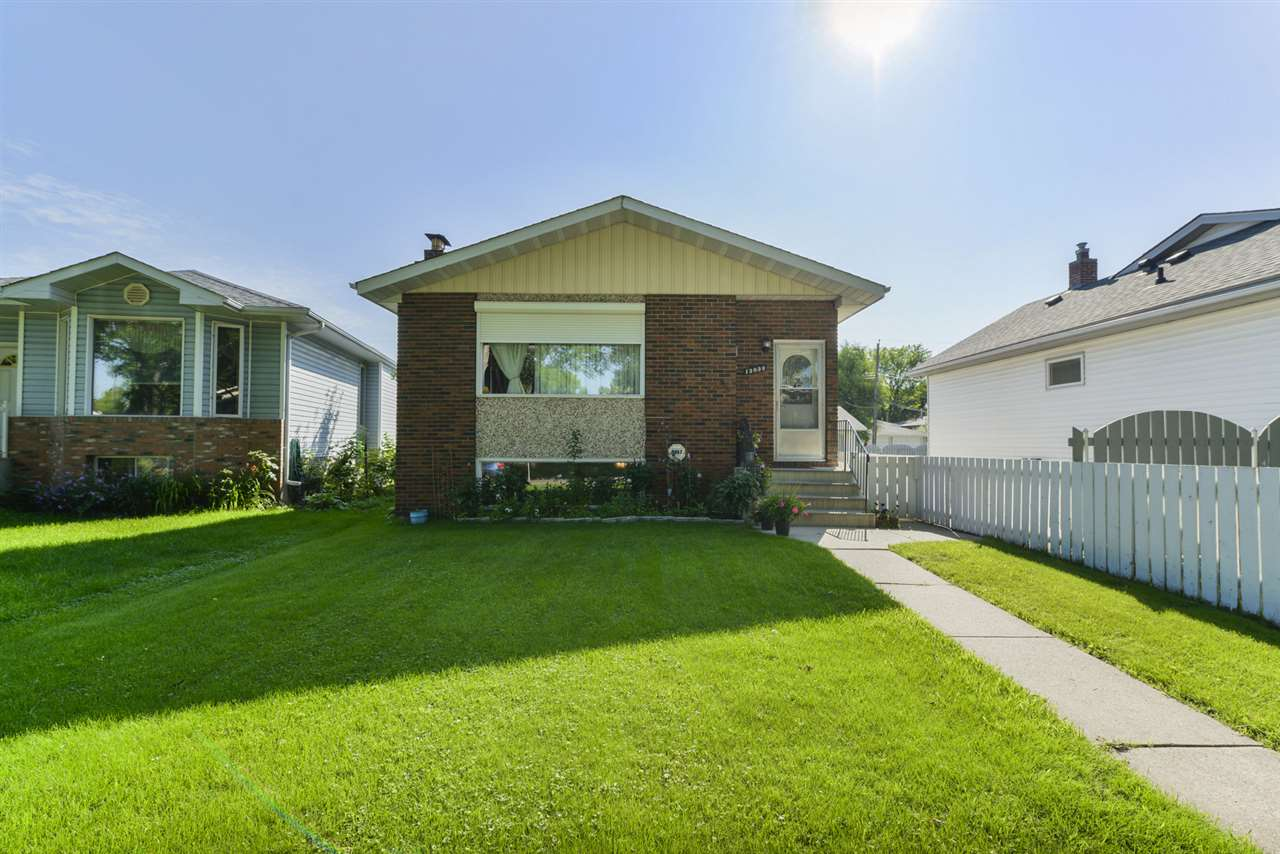 MLS® listing #E4169449 for sale located at 13039 117 Street