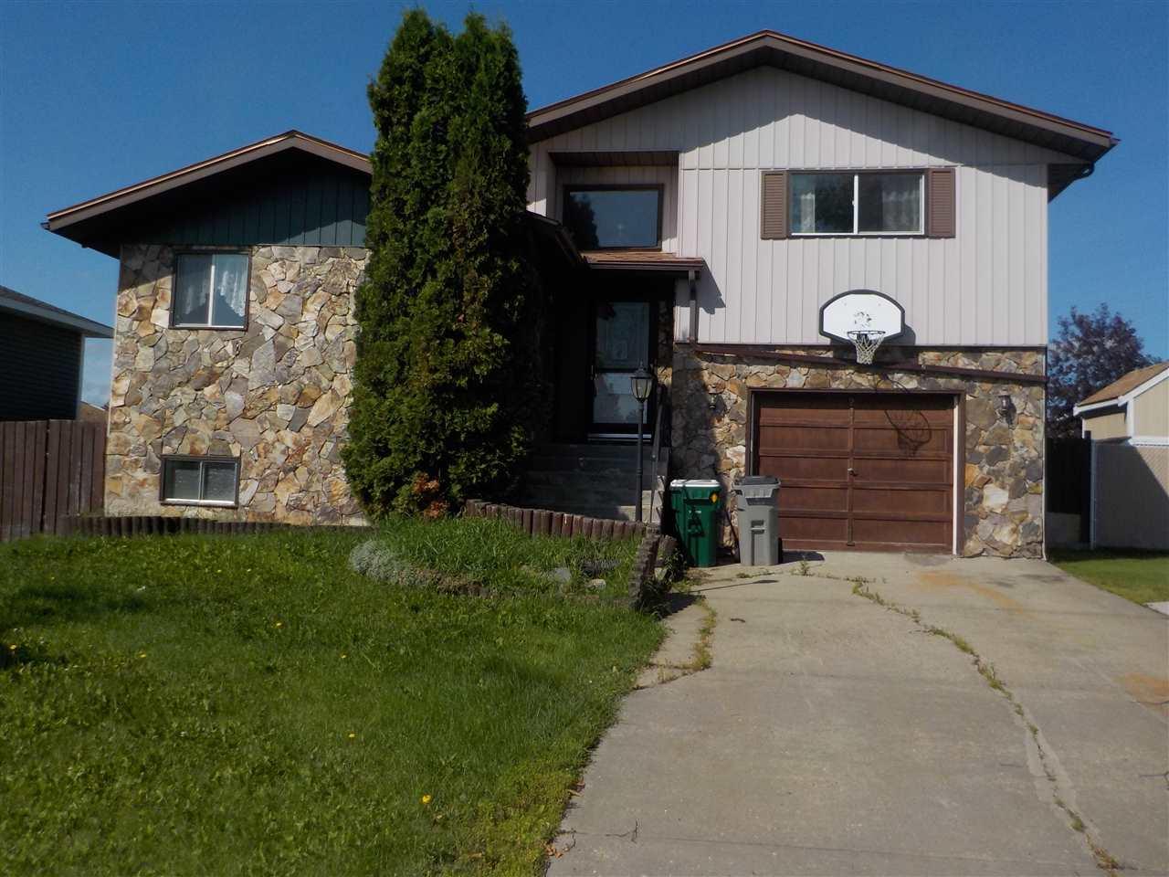 MLS® listing #E4169452 for sale located at 211 Grandin Drive