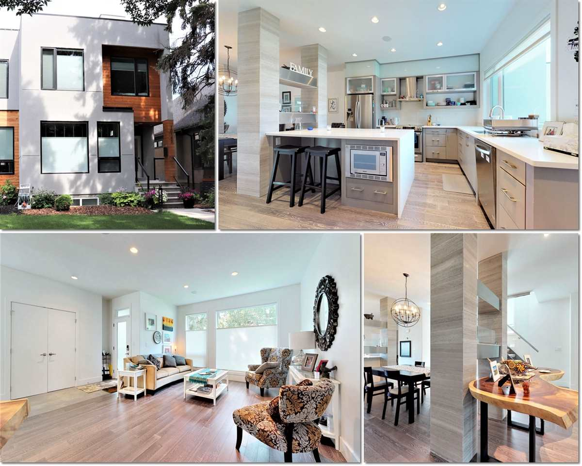 MLS® listing #E4169454 for sale located at 10143 88 Street