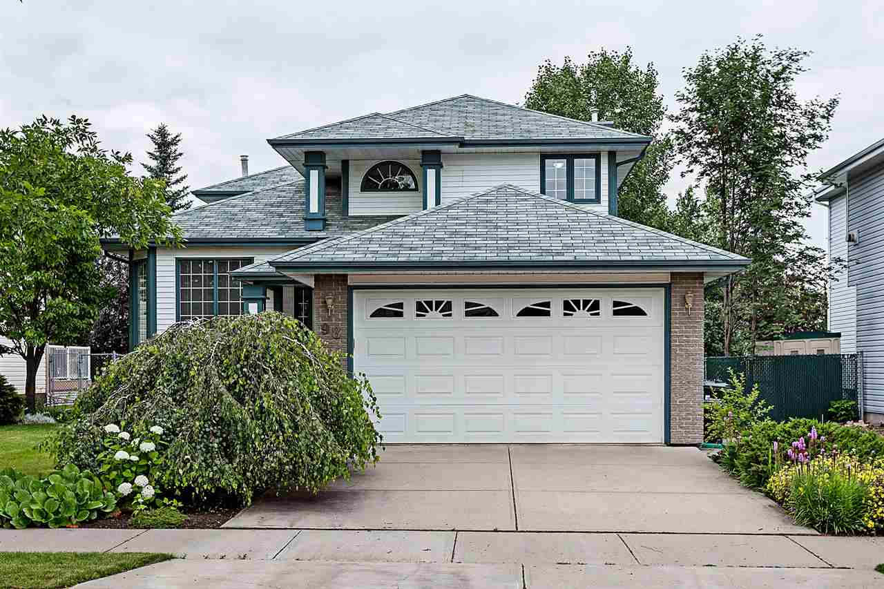 MLS® listing #E4169457 for sale located at 98 ASTER Crescent