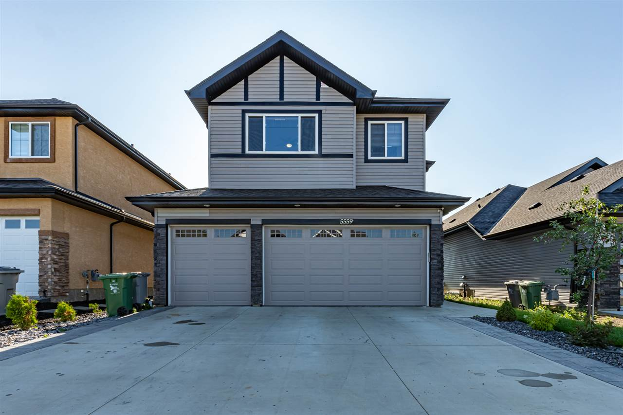 MLS® listing #E4169467 for sale located at 5559 POIRIER Way