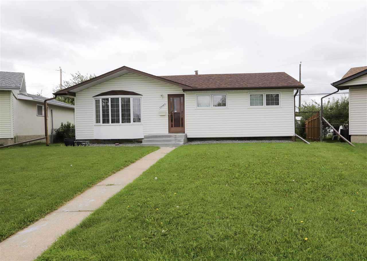 MLS® listing #E4169472 for sale located at 13204 67 Street