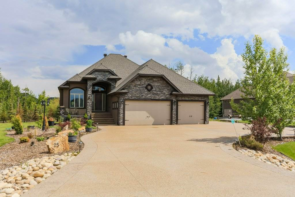 MLS® listing #E4169496 for sale located at 25 26328 TWP RD 532 A