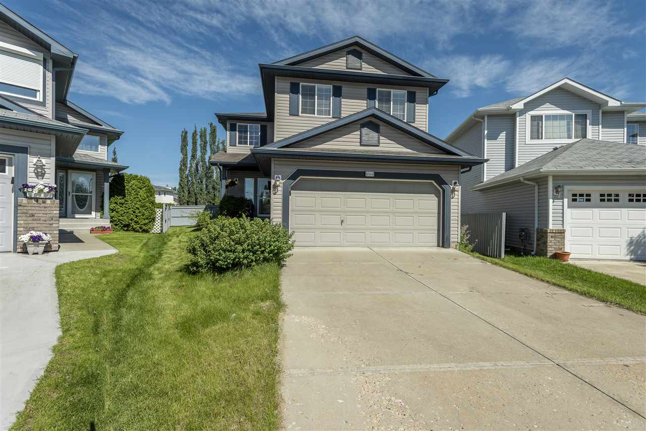MLS® listing #E4169508 for sale located at 8944 175 Avenue