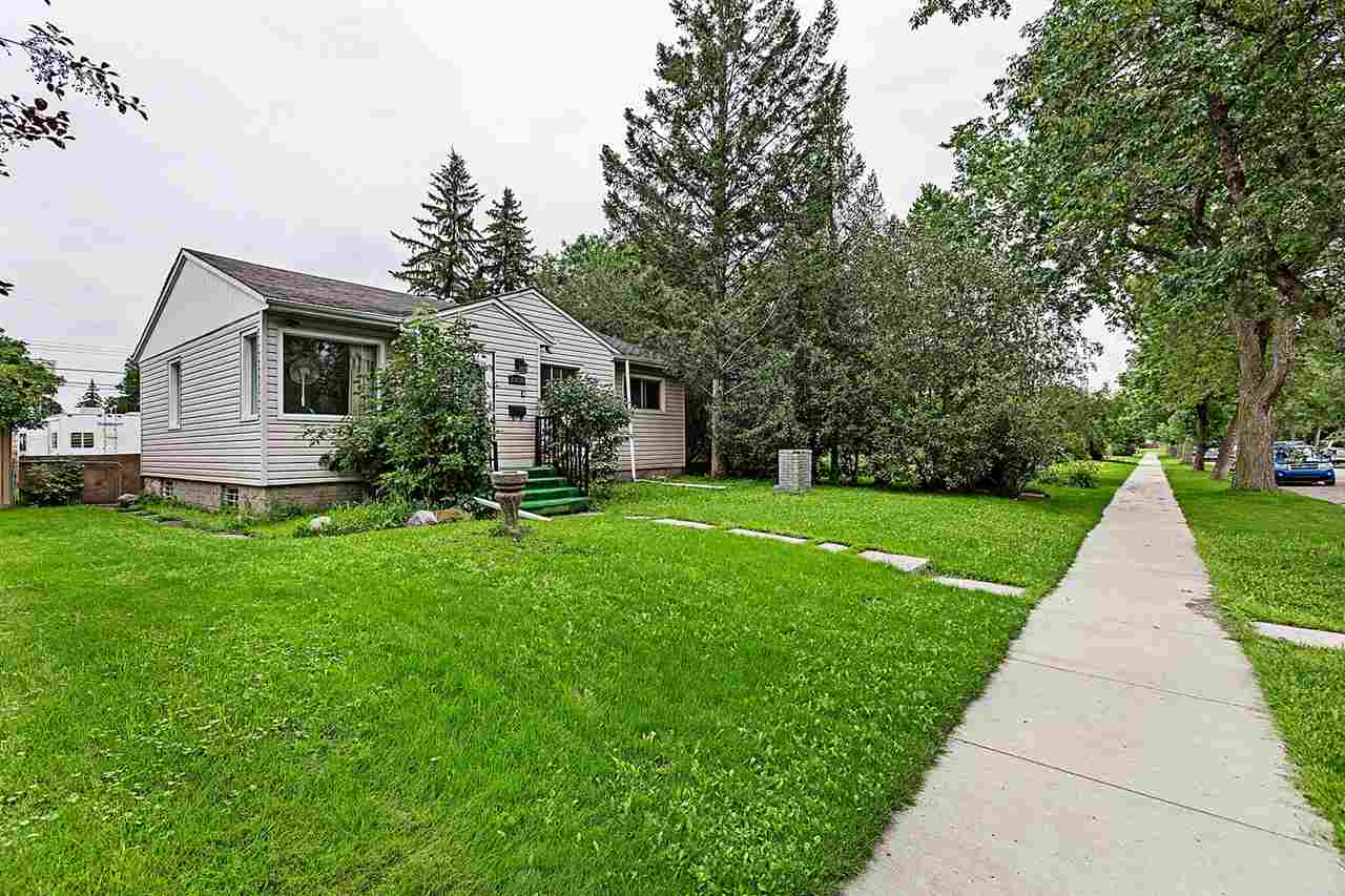 MLS® listing #E4169511 for sale located at 13036 123A Avenue