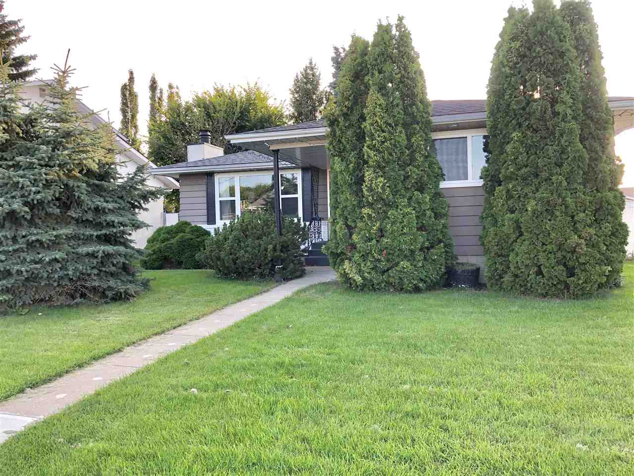 MLS® listing #E4169525 for sale located at 15112 80 Street
