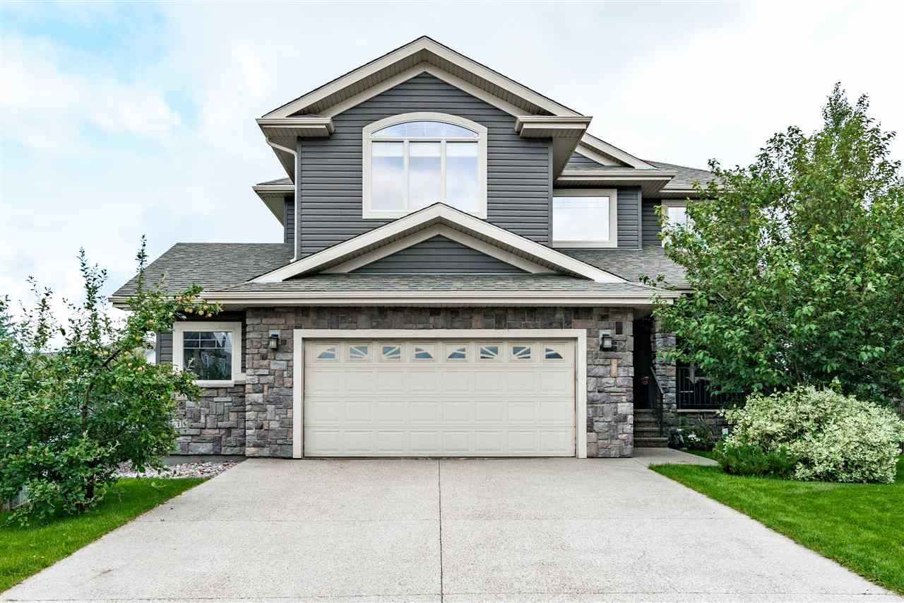 MLS® listing #E4169534 for sale located at 496 FOXTAIL Court
