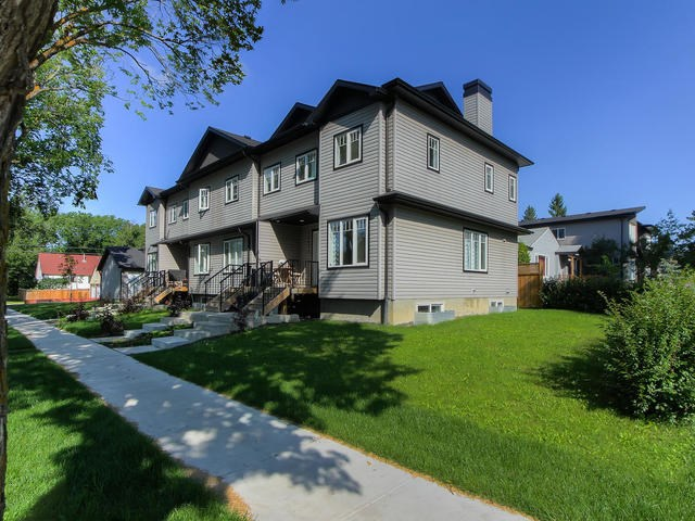 MLS® listing #E4169544 for sale located at 12404 122 Avenue