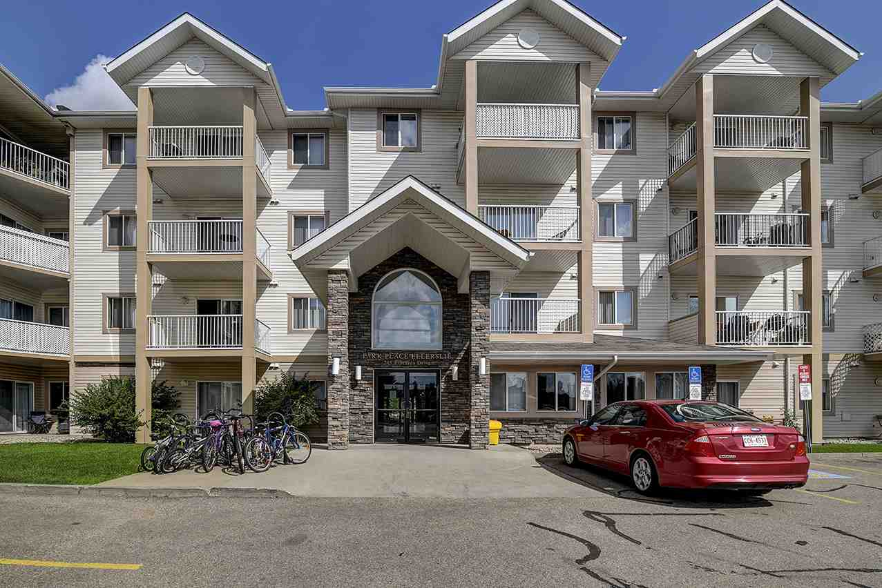 MLS® listing #E4169551 for sale located at 328 245 EDWARDS Drive