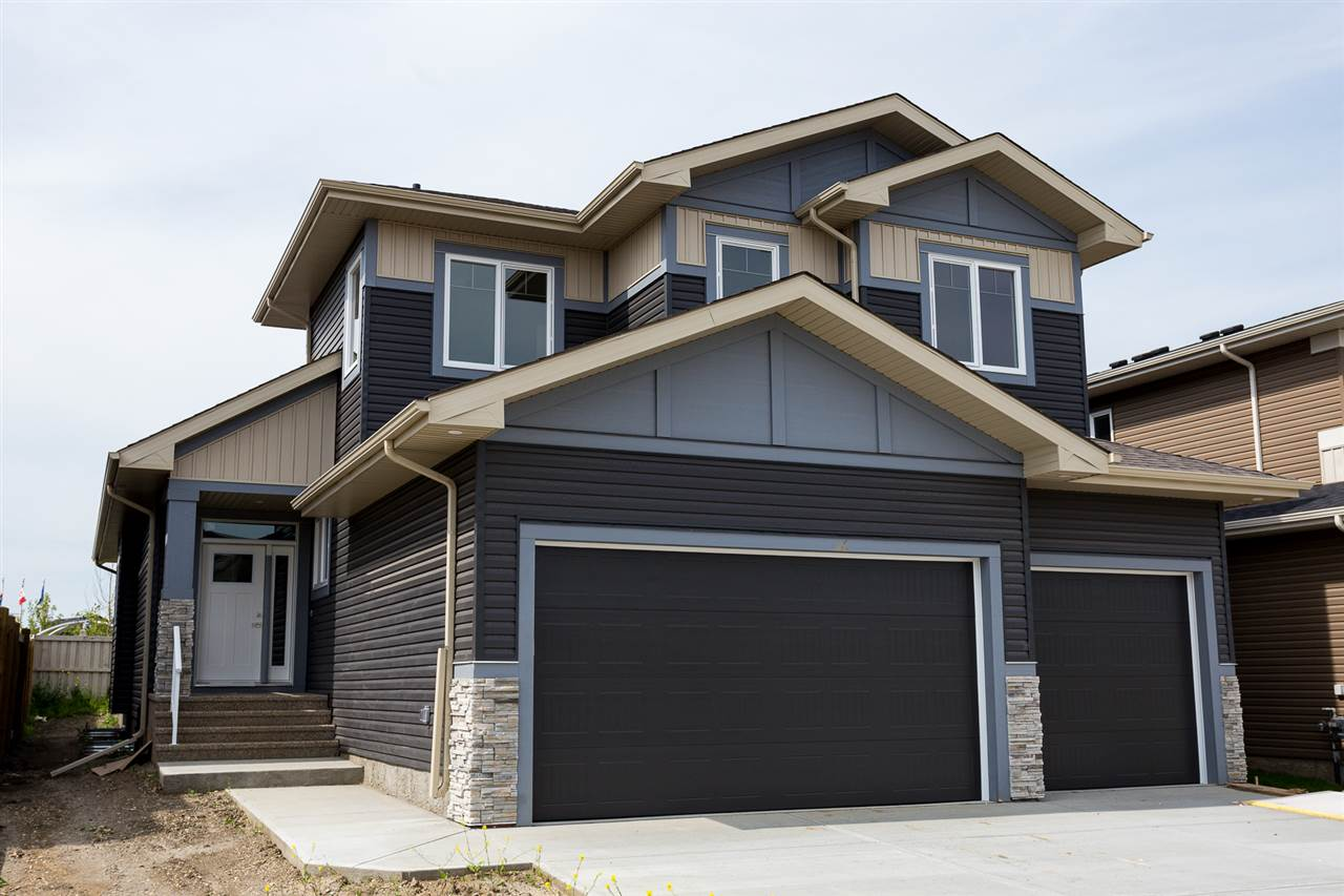 MLS® listing #E4169556 for sale