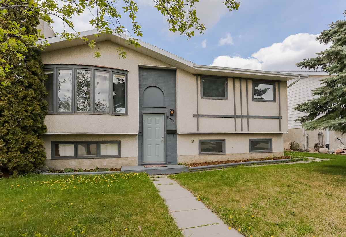 MLS® listing #E4169561 for sale located at 5928 11 Avenue