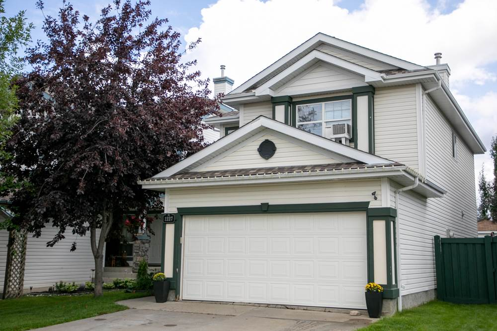 MLS® listing #E4169582 for sale located at 1227 RUTHERFORD Road
